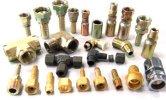 Рвд, фитинги, трубы