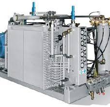 Компрессоры для сжатия промышленных газов и подготовки воздуха
