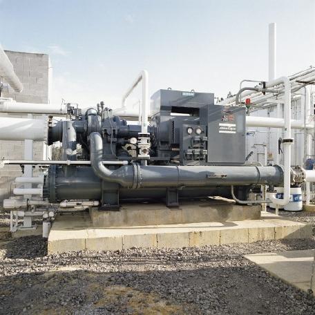 Газовые компрессоры