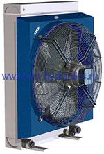 Воздушно - масляные теплообменники серии HPA Сompact