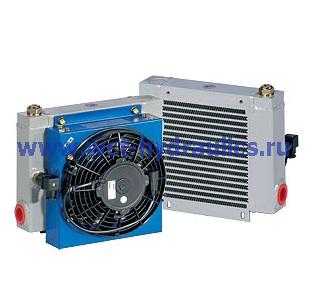 Водомаслянные теплообменники серии MG