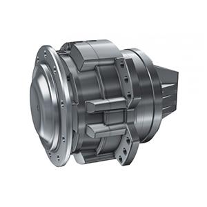 Гидромотор серии MHP20 многоцелевого использования