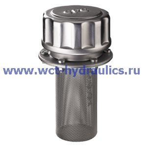 Заправочный фильтр и фильтр-сапун FEF 0, FEF 1