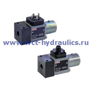 Гидроэлектрическое поршневое реле давления HED 8 -2X