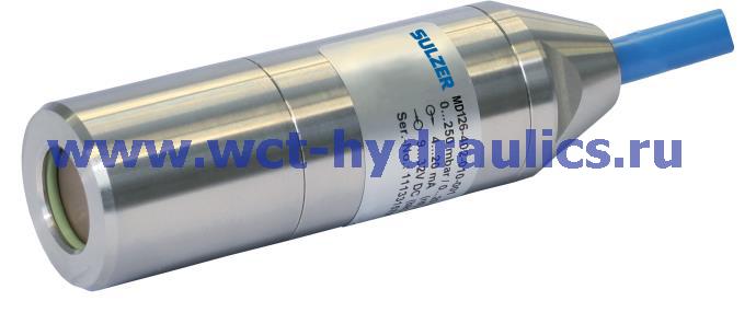 Погружной датчик давления типа ABS MD 126