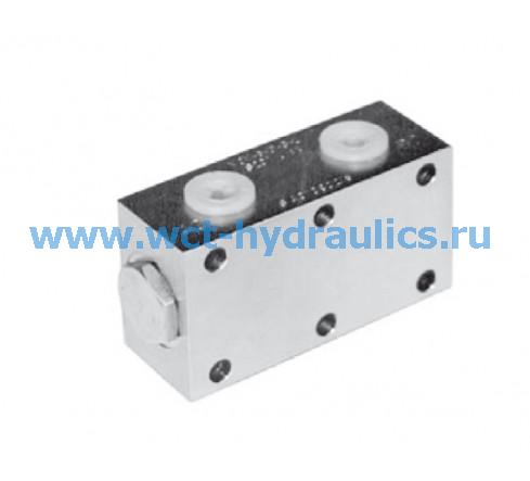 Контрольный клапан серии NOV-6-D