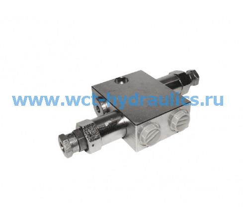Регулятор давления серии VVB2-10.