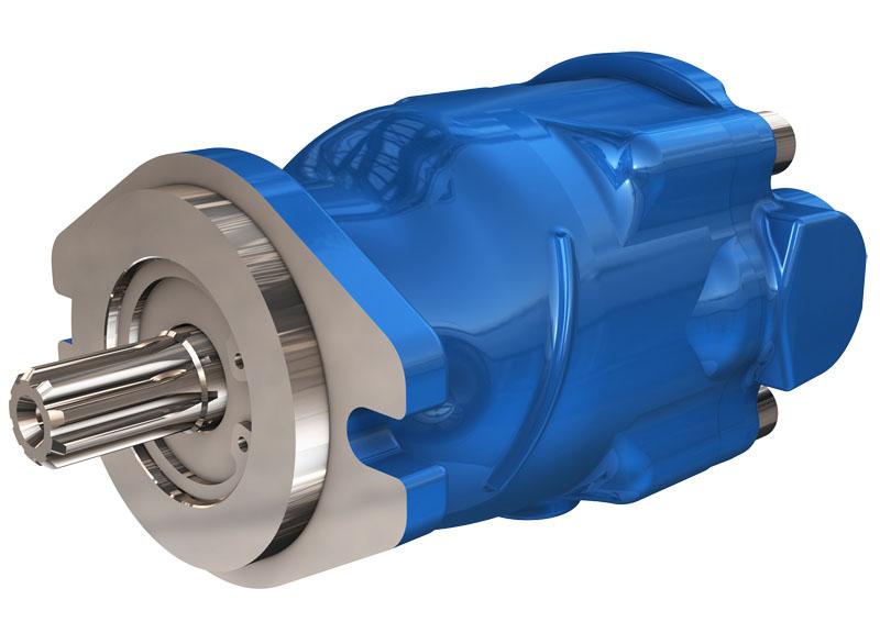 Высокоскоростной аксиально-поршневой мотор серии M0