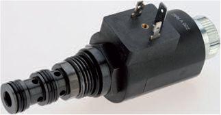 Встраиваемые клапаны VEP-NA-150-114N-100GAS-005.560.E00, VEP-NC-150-114N-100GAS-005.561.E00