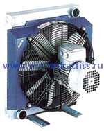 Воздушно - масляные теплообменники серии HPA