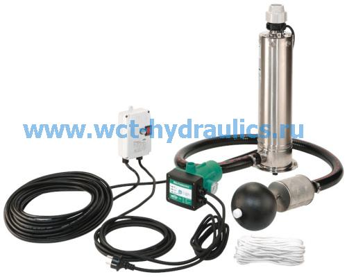 Sub TWI 5-SE Plug & Pump