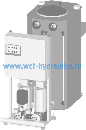 FLA Compact-2 Helix V