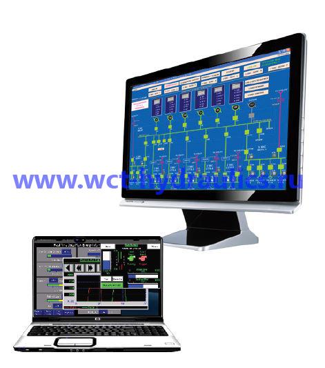 Система управления компьютеризированная «Professional»