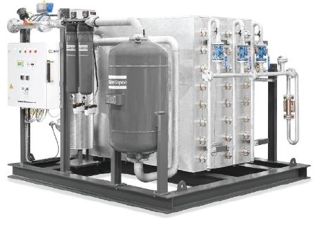Азотные и кислородные генераторы