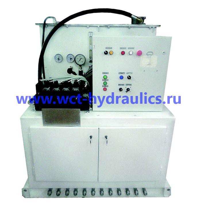 Агрегат АГ25-42.480-УБ